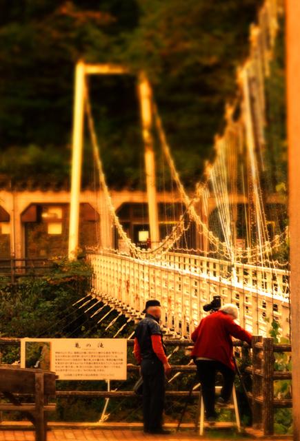 12梵字川渓谷亀の滝撮る夫婦s★DSC04663.jpg