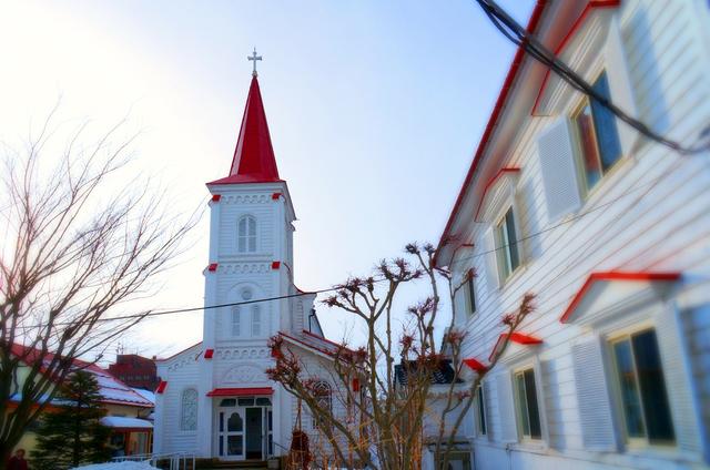 51鶴岡カトリック教会★DSC06109.JPG