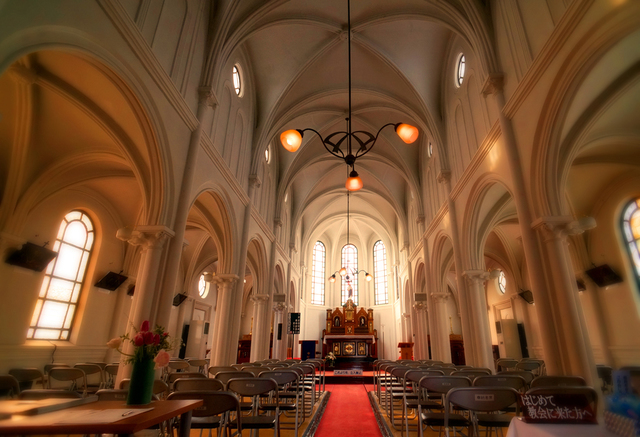 53鶴岡カトリック教会s★DSC06076.jpg