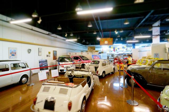 59チンクエチェント博物館☆DSC09420.JPG
