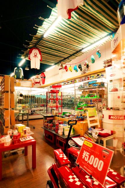 66チンクエチェント博物館売店☆DSC09443.JPG